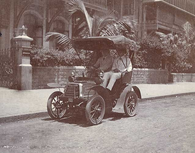 Image result for CARS CAME TO INDIA IN 1898.THIS CAR NUMBER PLATE-REG:NO: 36-[-MAY