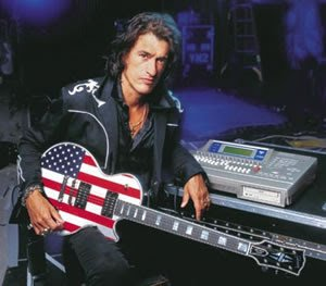 Joe Perry, Aerosmith! 68ka danes! Happy Bday!