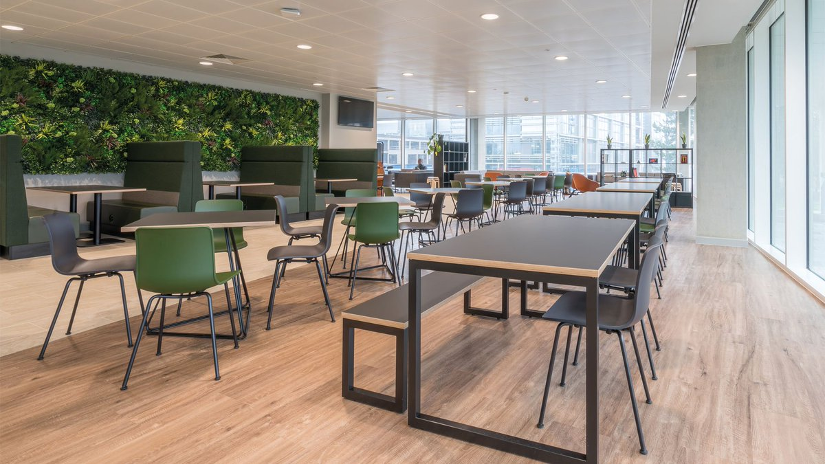 Inspiring innovative office Branding Looking For An Inspiring Innovative Office Fitout Visit Our london Furniture Showroom In clerkenwell Call Us On 0208 432 100 To Arrange Free Twitter Wagstaff Interiors On Twitter