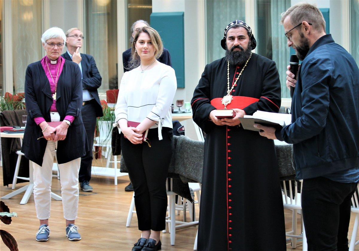29dd5f1a70a ... för @SvKristnaRad som inleddes med en andakt under ledning av  @danielalm som talade om kyrkans roll i Sverige efter  #val2018pic.twitter.com/99UF22ESto