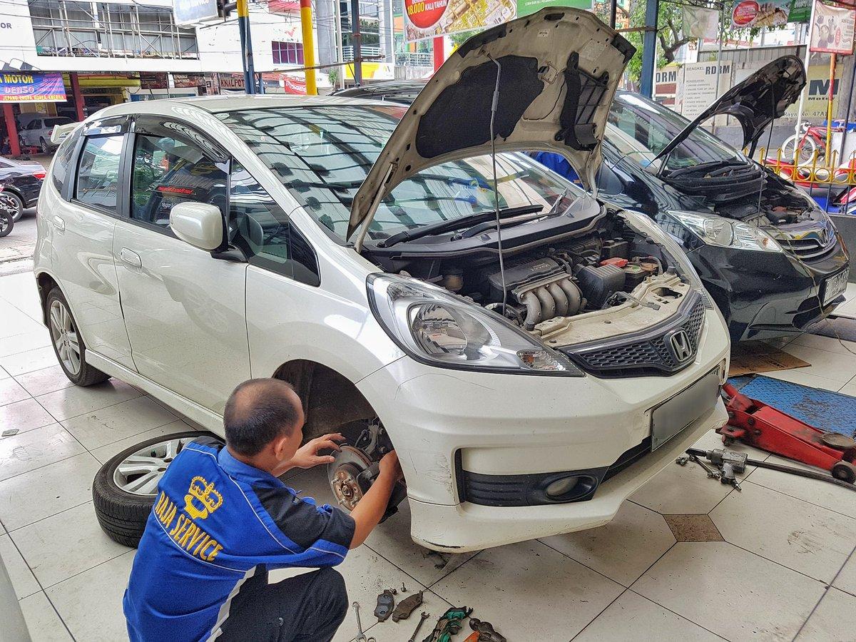 Kelebihan Servis Honda Spesifikasi
