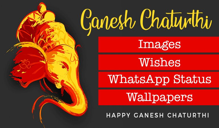 Cgfrog On Twitter Ganesh Chaturthi Images 2018 Wallpapers