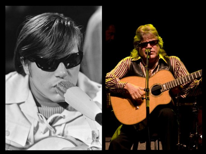 Today in History September 10th HAPPY BIRTHDAY 1945 Jose Feliciano, Singer, turns 73