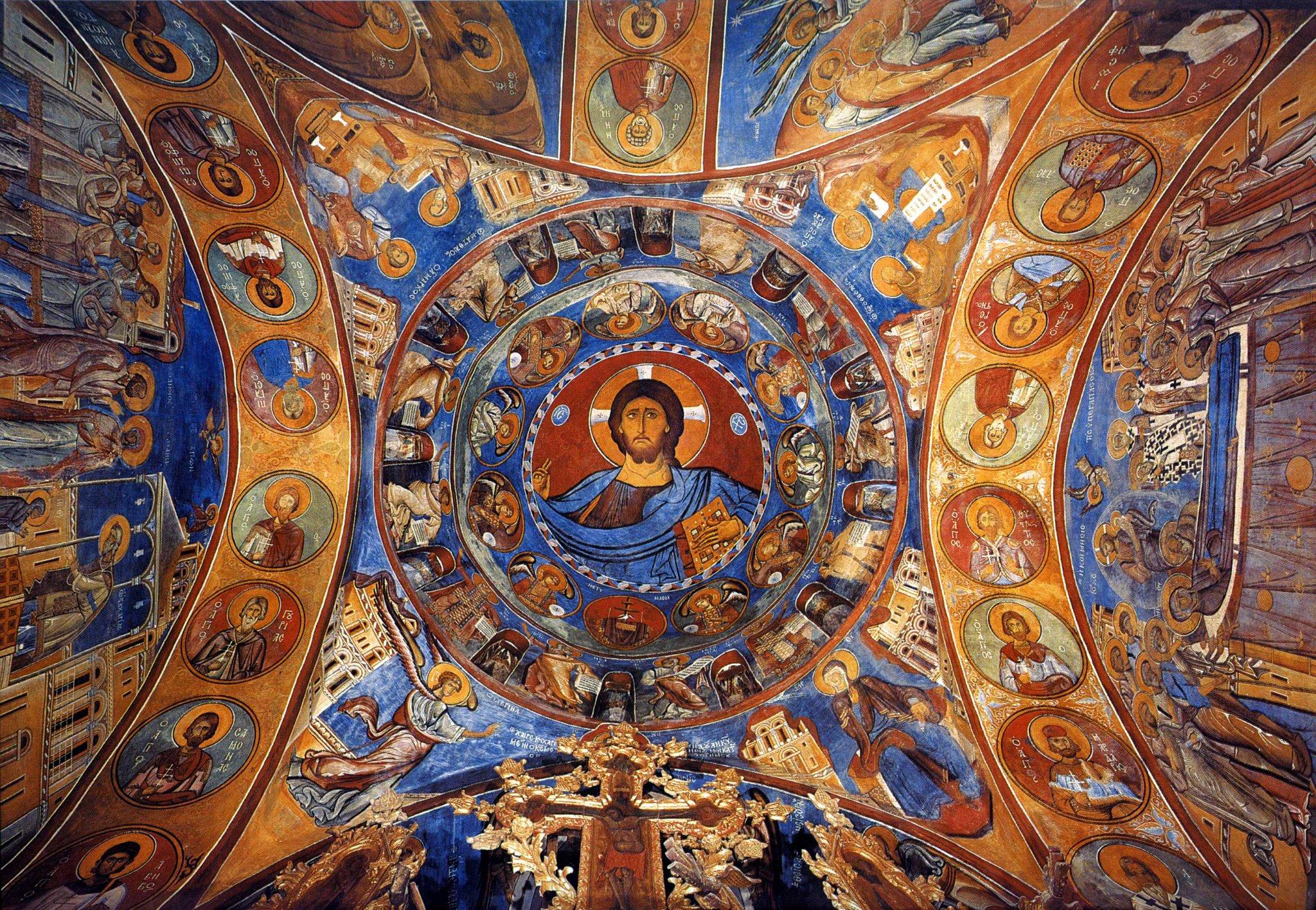византийская культура в картинках этой