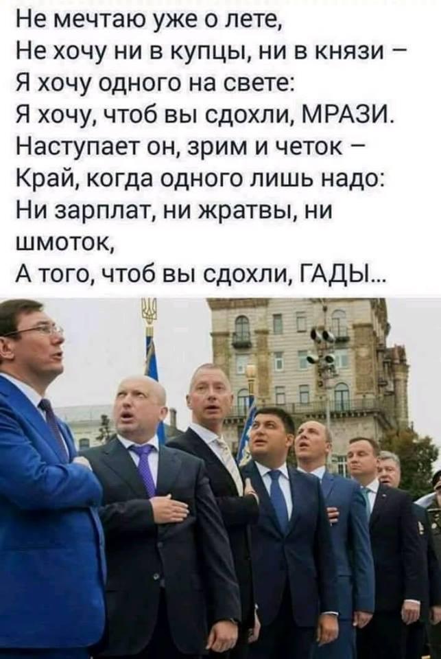 Колбасная природа протестов в России - Цензор.НЕТ 9811
