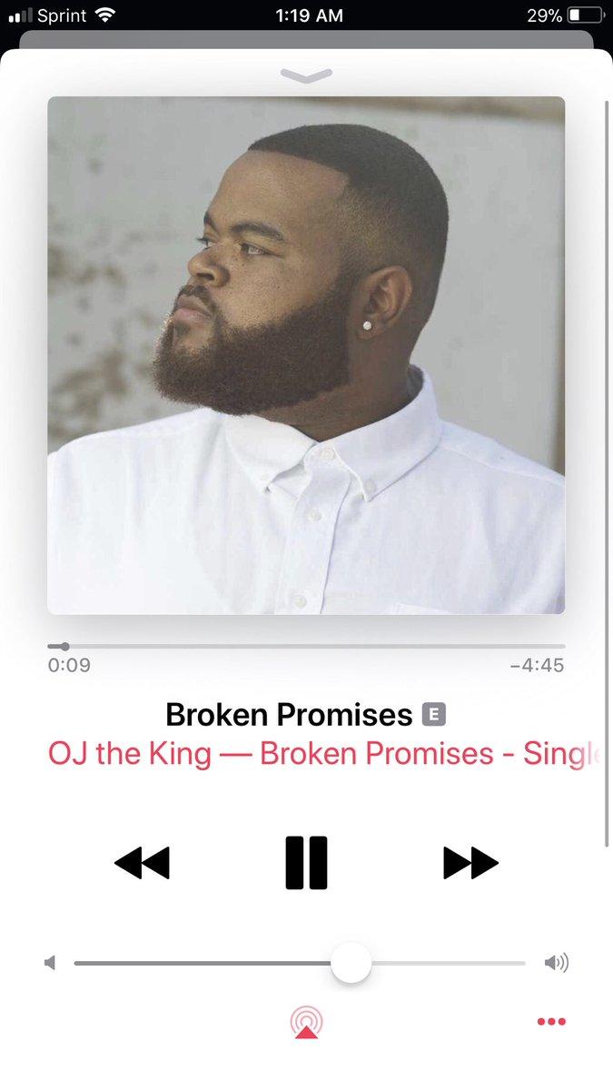 Stays in the playlist @OJTheKing 🔥