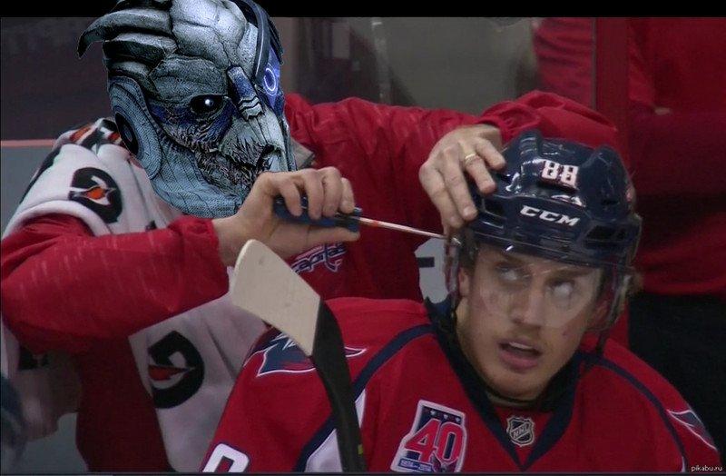 Картинки хоккеистов с приколами, мальчик