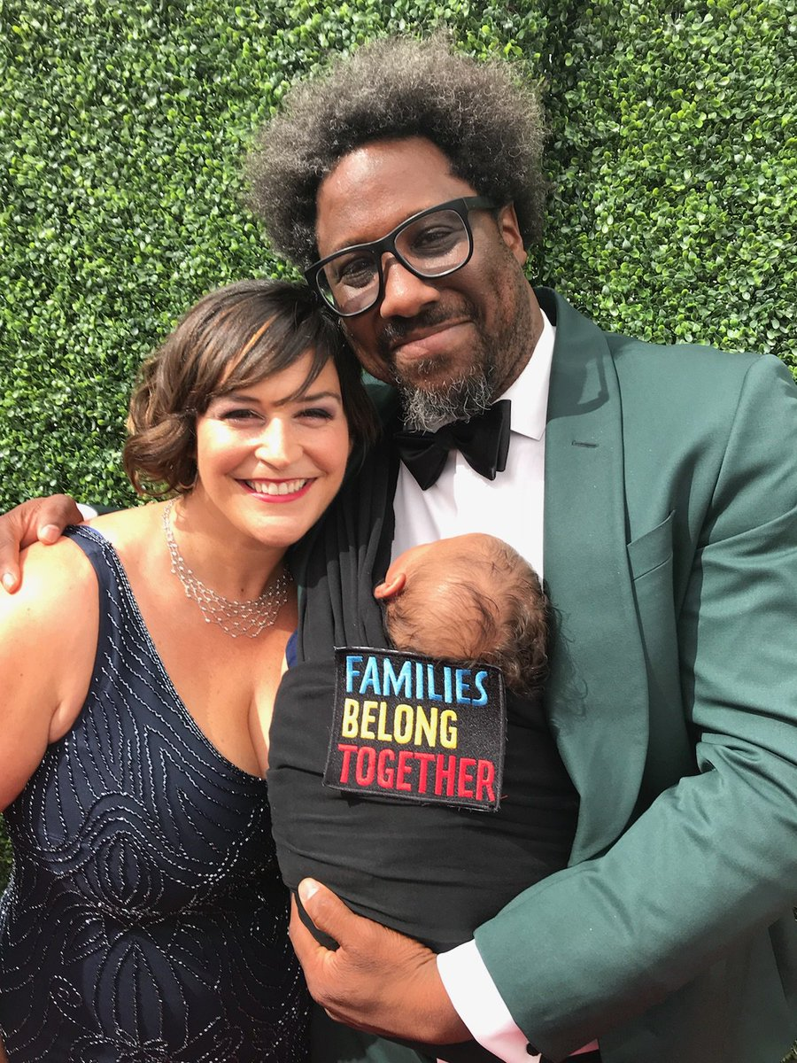 "W. Kamau Bell on Twitter: ""Going to the #Emmys is a ..."