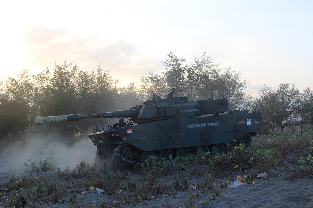 الفليبين وبنغلاديش تقدما بطلب شراء 100 دبابه KAPLAN MT ذات الانتاج المشترك التركي-الاندونيسي  Dmtm05TXgAIMRID