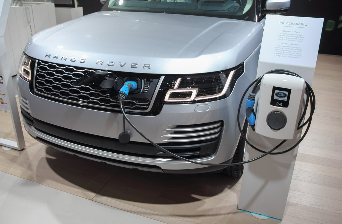 Read More Https Alfen En News Supply Ev Chargers Jaguar Land Rover Across Europe Landrover Evcharging Chargepointpic Twitter