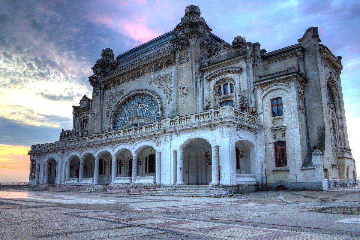 официальный сайт казино констанца румыния фото