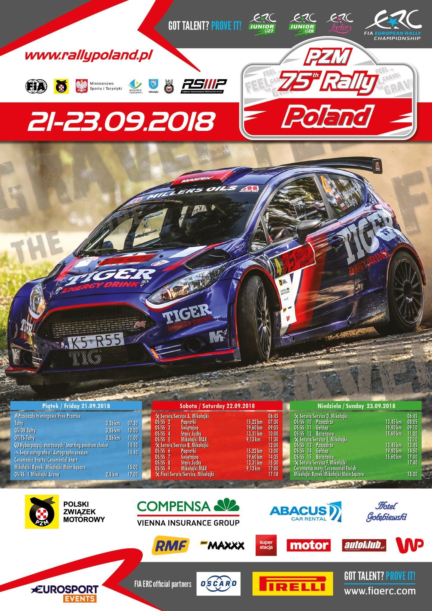 ERC: 75º PZM Rally Poland [21-23 Septiembre] Dmu6Tz-X0AAuNcj