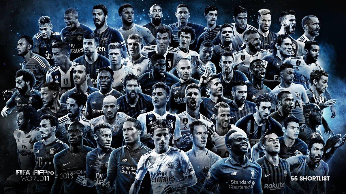 Joueurs FIFA