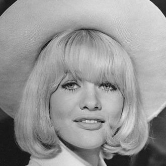 Happy 70th birthday to actress Judy Geeson