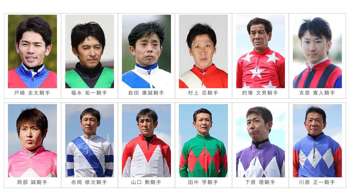 兵庫県騎手会HRA(Horse Racing A...