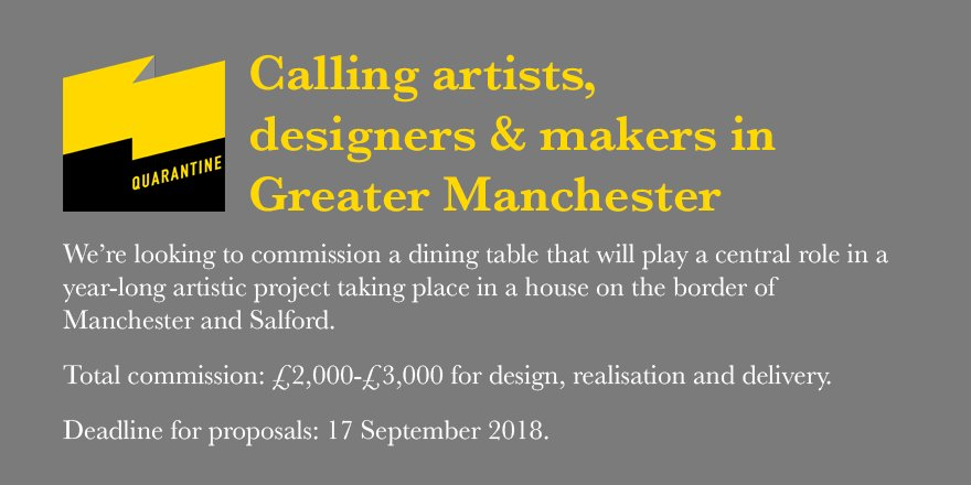 Mcr Craft Design On Twitter Just A Week Left For This Dining