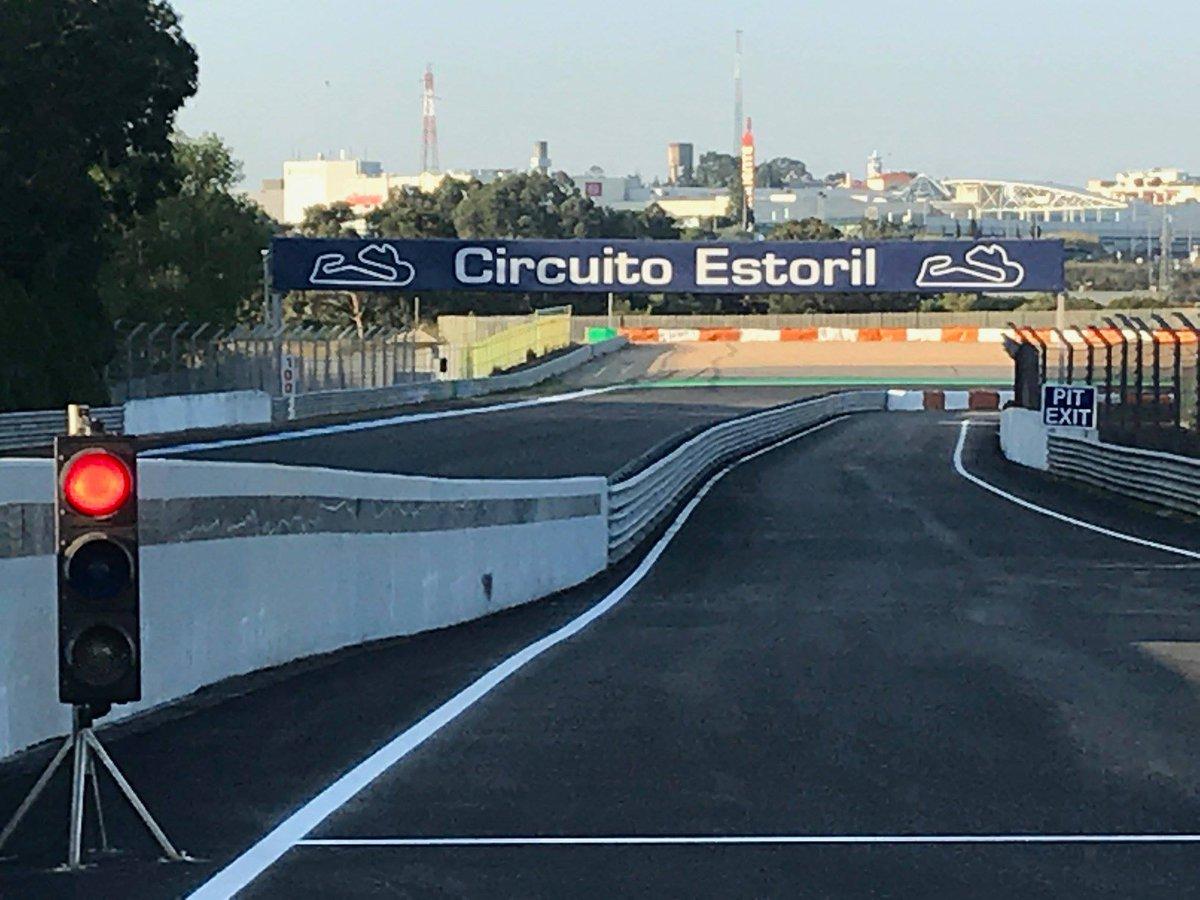 Circuito Algarve : Autódromo internacional do algarve racing portugal