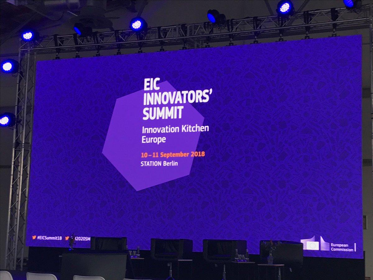 Eic Events 2020.Firalis S A On Twitter Thanks To European Union S Horizon