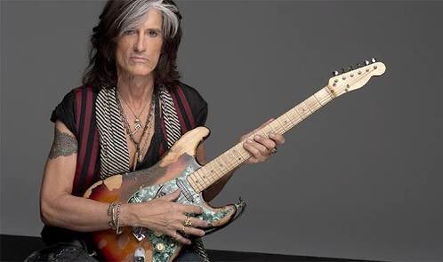 Birthday Joe Perry   Joe Perry - Shakin\ My Cage