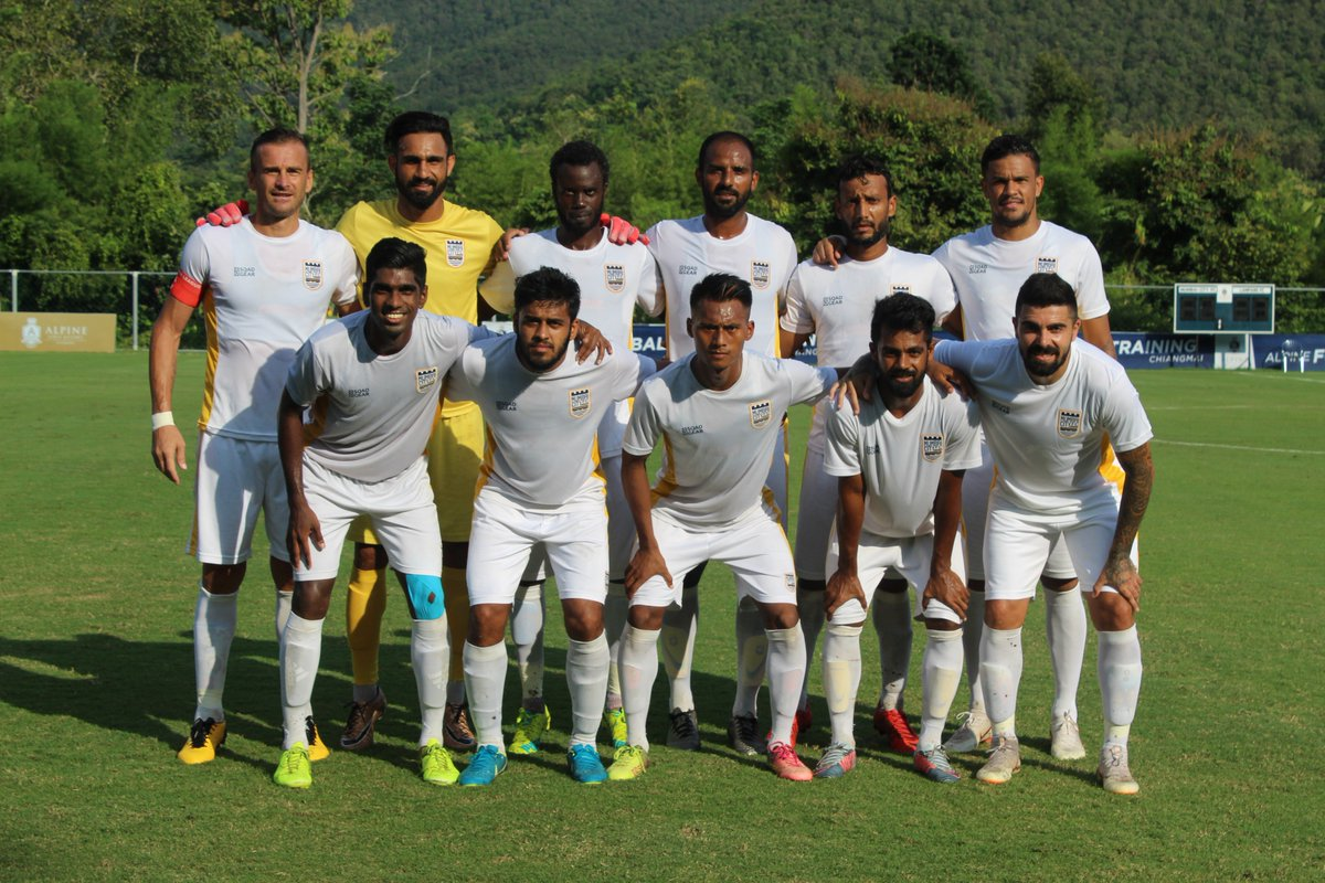 DmukBBKV4AAnR70?format=jpg - ISL 2018/19 Team Profile: Mumbai City FC, All You Need To Know About The 'Islanders'