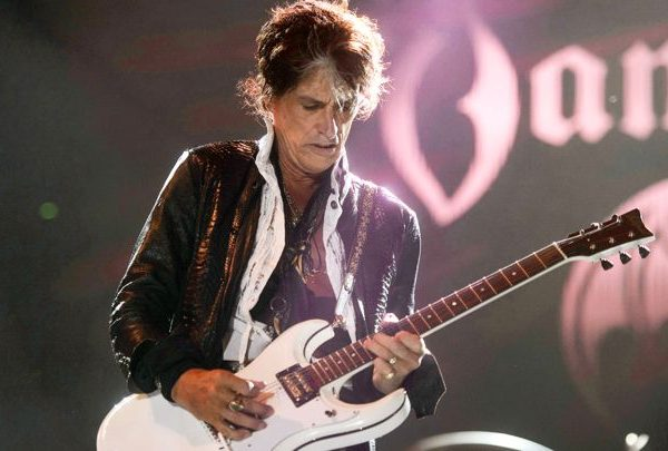 Happy Birthday dear Joe Perry!