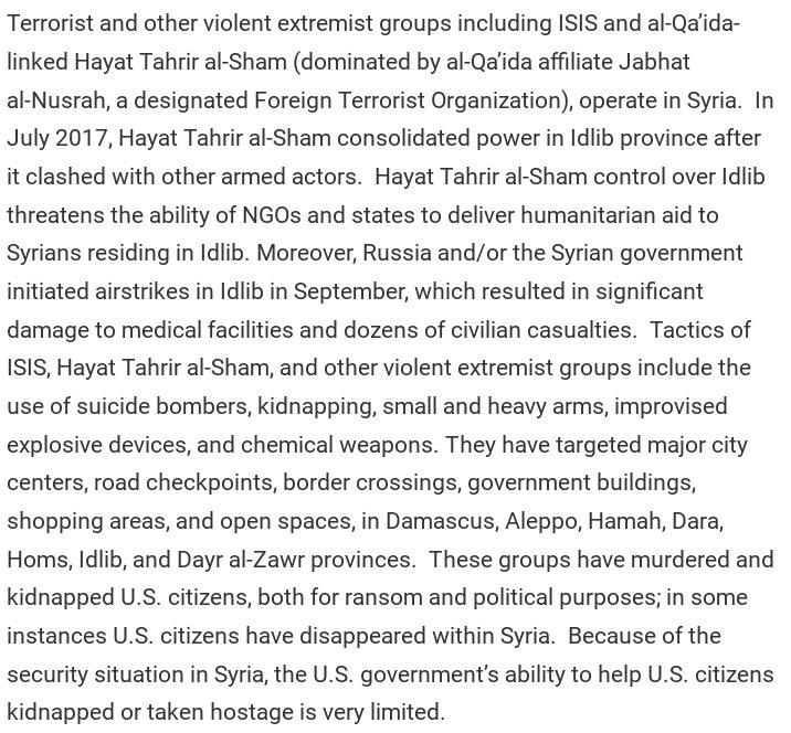 #10 - Main news thread - conflicts, terrorism, crisis from around the globe - Page 3 DmuvX2SXsAAjH4k