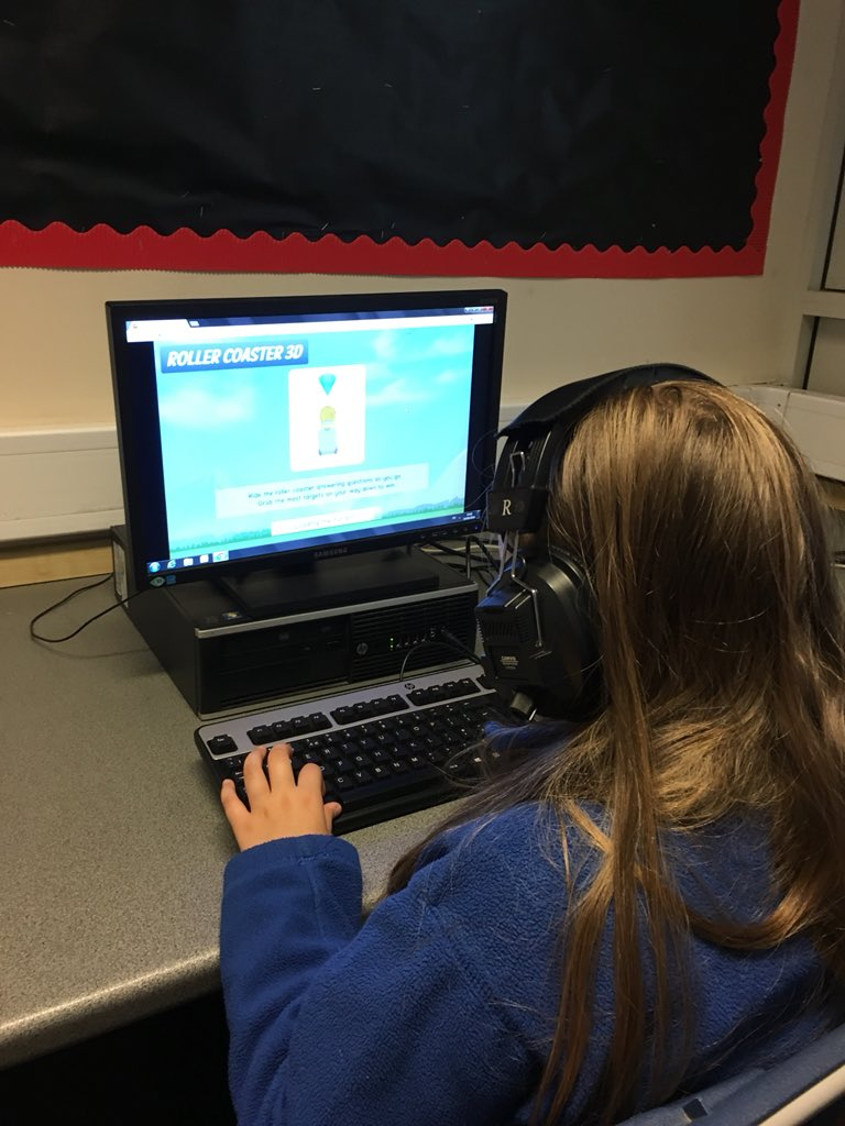 Haghill Park Primary On Twitter 7 Practising Their Maths Personal Computer Hardware Skills Sumdog This Morning Great Work Guys Mathsweekscotland