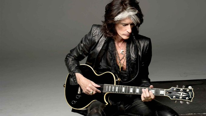 Sweet Birthday Emotion  Happy Birthday Today 9/10 to legendary Aerosmith guitarist Joe Perry. Rock ON!