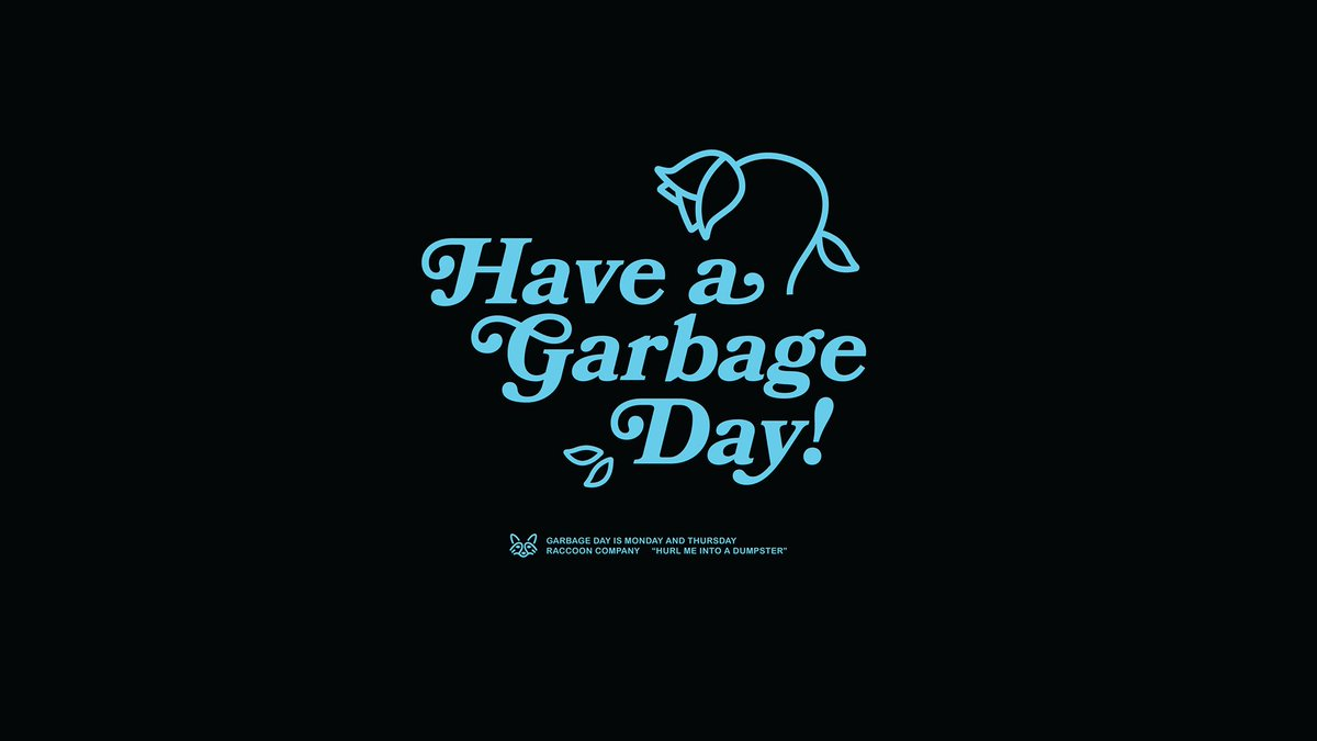 Annapurna Interactive On Twitter Happy Monday Garbage Day Friends Your Wallpaper Desires Have Been Answered Tco AanYNby5N5