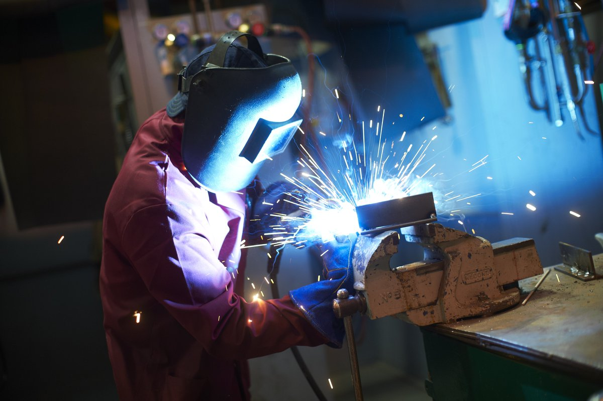 Top Five Metal Fabricator Salary Uk - Circus