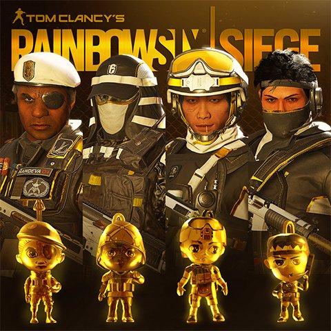 Rainbow Six Siege on Twitter:
