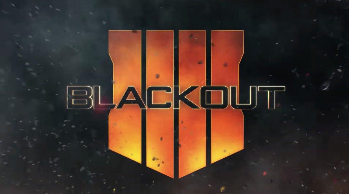 Call of Duty News • charlieINTEL.com's photo on Blackout PC