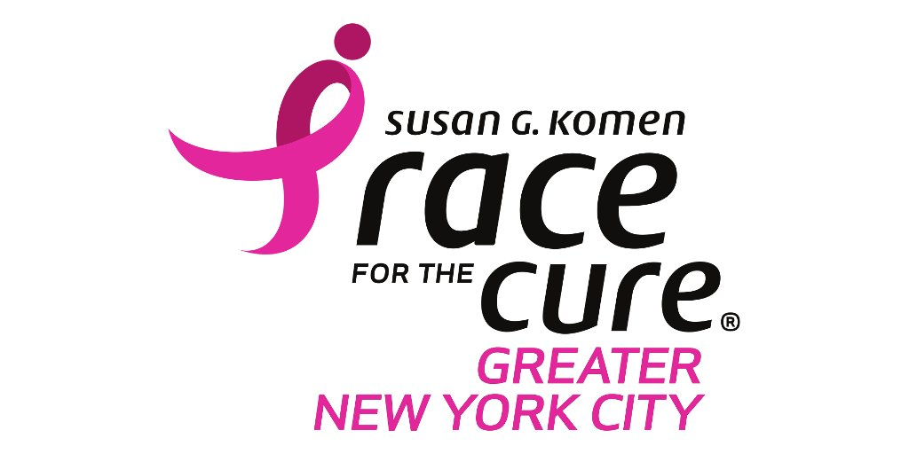 Thank you to everyone who donated to me for 2018 Komen Greater New York City Race for the Cure. And for everyone else, it's not too late! I can fundraise through October 31 so please donate and help me run breast cancer out of town!  https://t.co/TESYTQPvWM