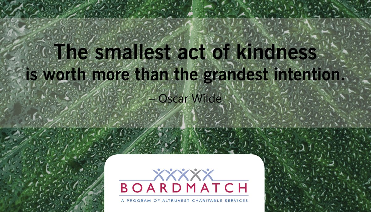 #altruvest #BoardMatch #leadership #improvement #charityCanada #charity #volunteer #leaders #communities #charities #leadershipskills #volunteering #board #toronto #volunteertoronto #volunteertoday #skills #motivation #newweek #newgoals #growth #quotes #OscarWilde