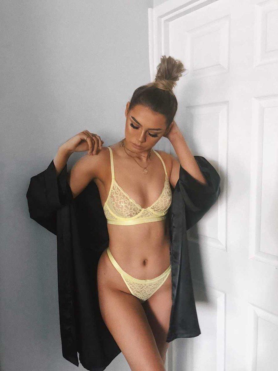 b925d1b89 Lounge underwear on Twitter