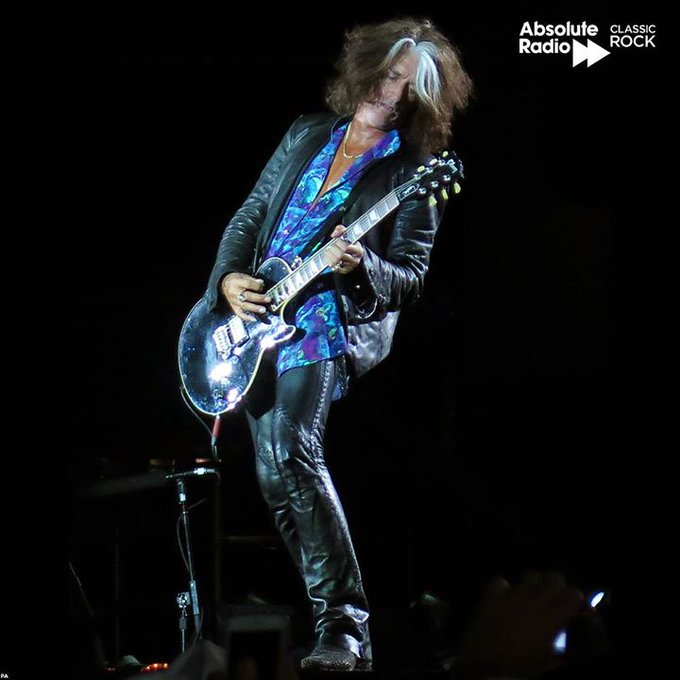 Happy birthday to Joe Perry of Aerosmith! Such a Dude!