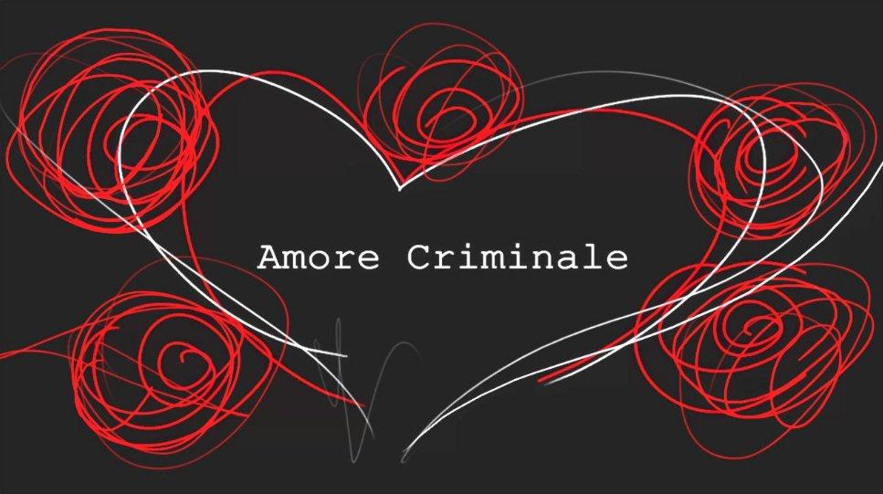 Qui http://bit.ly/2G3f6iv tutte le puntate di @AmoreCriminal programma TV su @RaiTre che dal 2007 racconta storie di #donne #vittime di #maltrattamenti e #violenze. A servizio delle donne per denunciare la #violenza #maschile. Con @MatildeDErrico e @VPivetti  - Ukustom