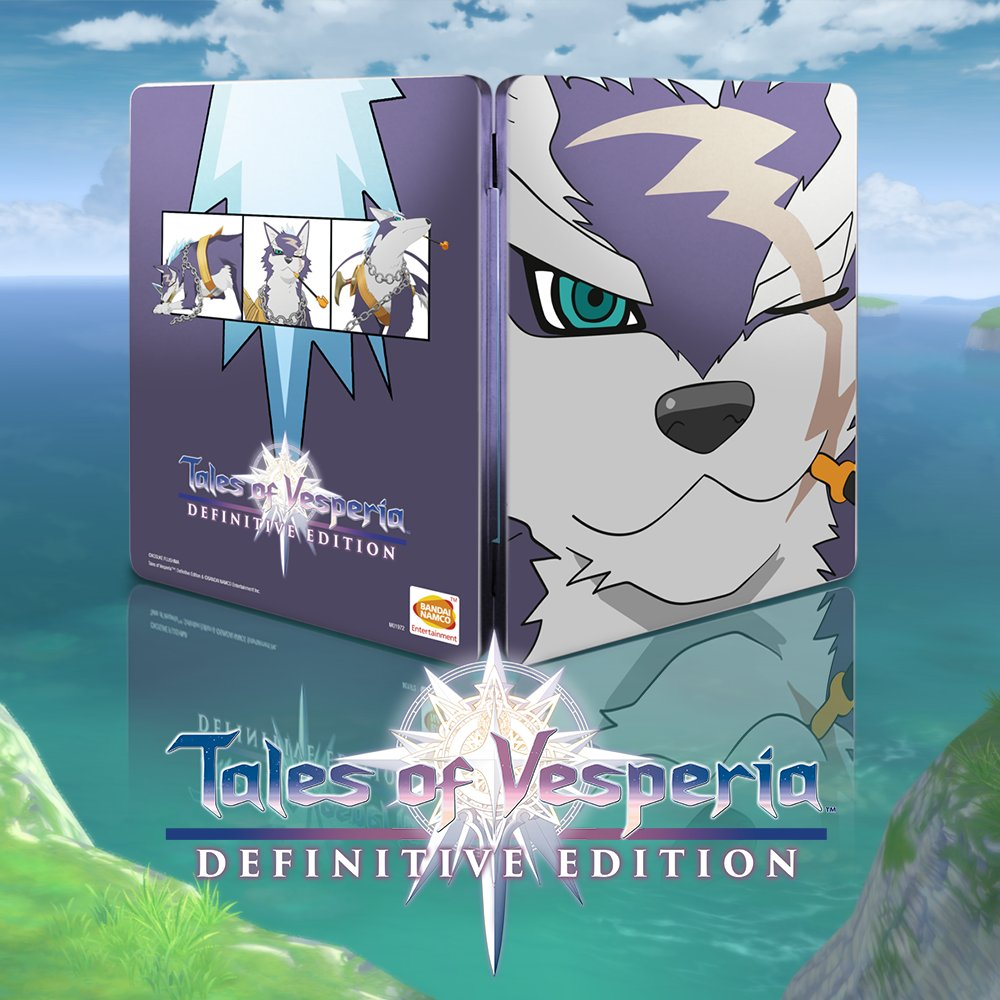 Collector Tales of Vesperia Definitive Edition DmvO1jhXcAAVHcE