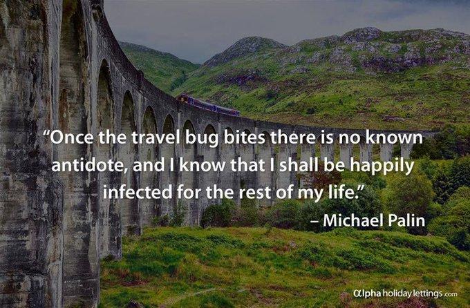 Waarom we reizen... (2)