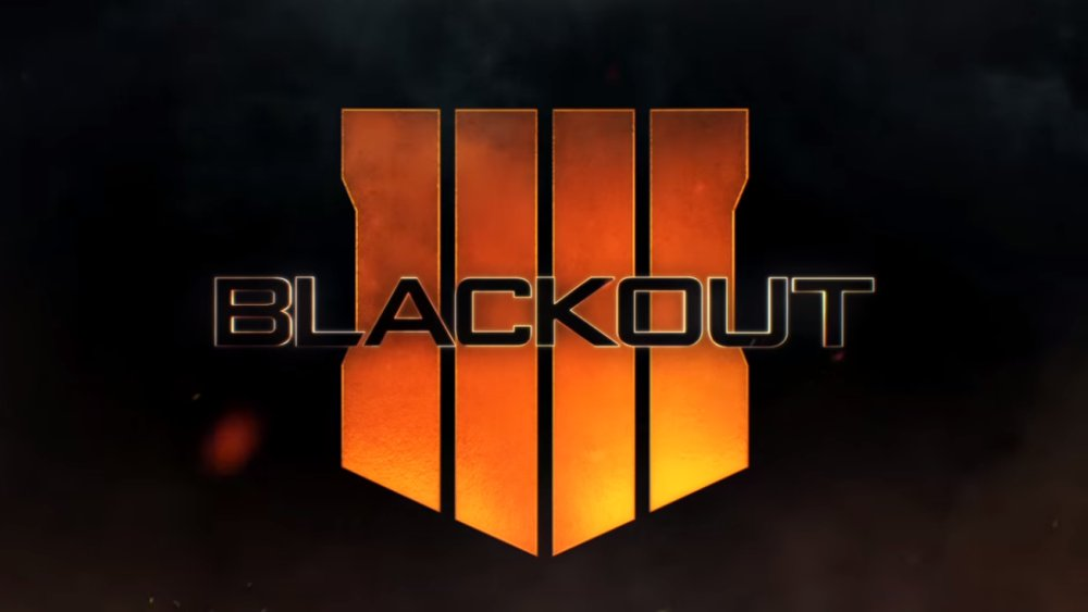 I have x10 #Blackout BETA codes to giveaway!  Simple RETWEET to enter - Will DM winners. Good luck! 👍