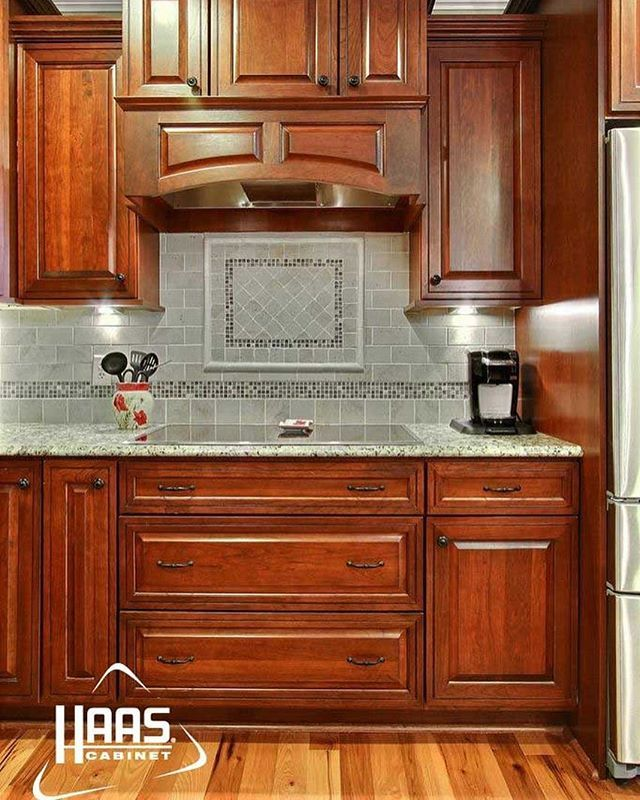 Haas Kitchen Cabinets: Haas Cabinet Co. (@HaasCabinet)
