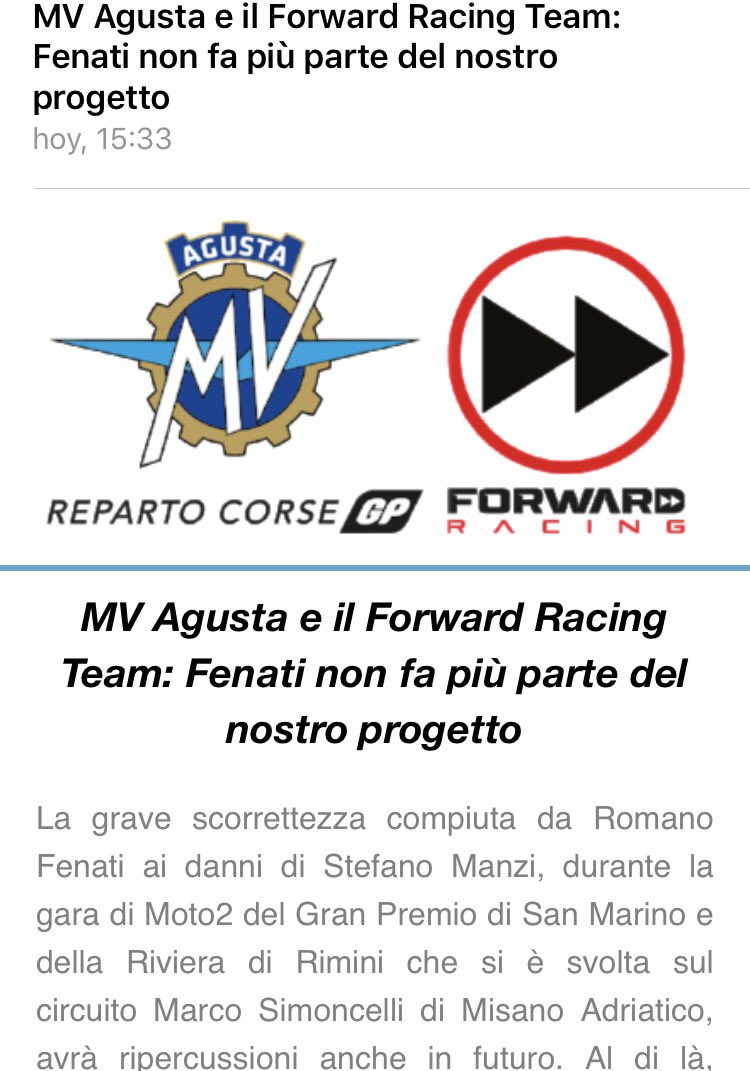 Circuito San Marino : Gran premio octo di san marino e della riviera di rimini misano