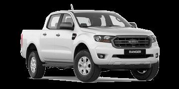 Ford Ranger XLS MT