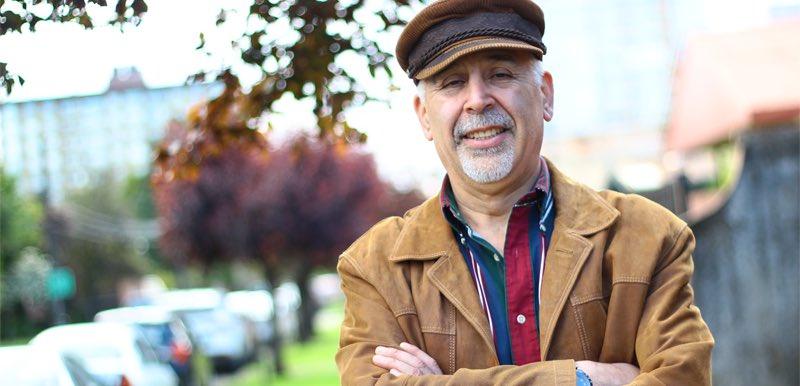 🔴 AHORA | Informamos en el sensible fallecimiento de nuestro querido amigo y colega Roy De La Rivera Partarrieu (septiembre, 2018) Nuestro profundo sentir a sus amigos y familiares, por esta dolorosa perdida.