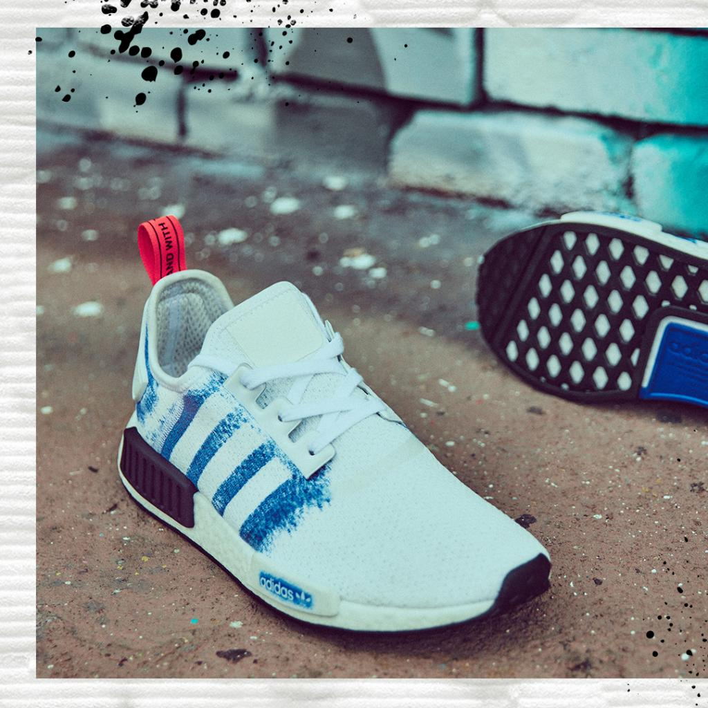 adidas NMD Printed Series. NMD as you have never seen before. Available in  Foot Locker stores now! http   bit.ly 2O5JiNC  NMD  adidasOriginals ... 01a3740ace4b