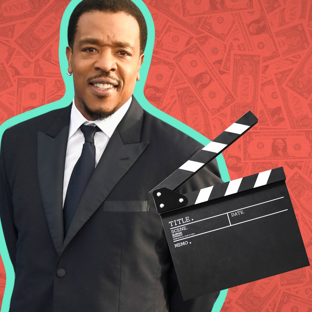 The simple way to make sure you always have money, according to 'The Affair' actor Russell Hornsby: https://cnb.cx/2E9v39h  via @CNBCMakeIt