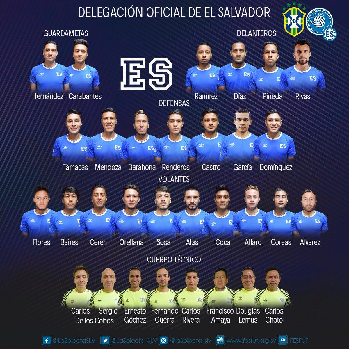 Juego amistoso contra Brasil el martes 11 de septiembre del 2018 Dmw1xFIV4AAmnTp