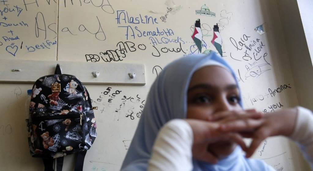 #UN Schools for #Palestinians Defy Funding Cuts, Open on Time https://t.co/jtm9zCjRAj