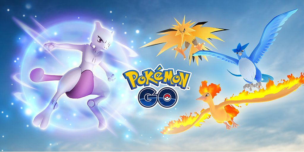 pokémon let s go on twitter get ready trainers articuno