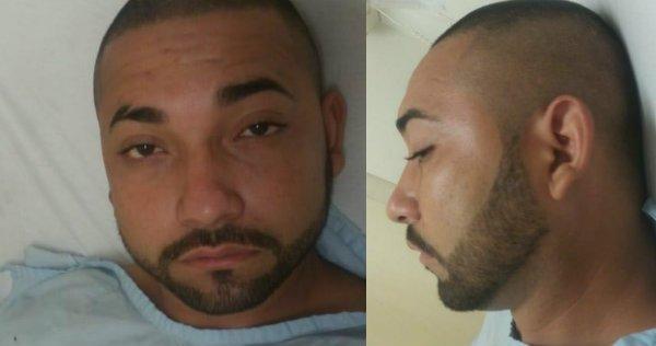Se fuga de hospital, detenido en balacera de Reynosa; Detuvieron a sus custodios   https://t.co/B07zo1mQ2R https://t.co/neyFizny4V